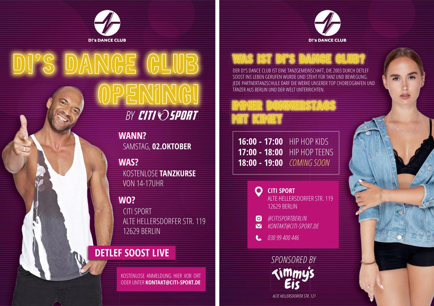 Citisport Danceclub